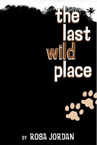 Last Wild Place, US cover