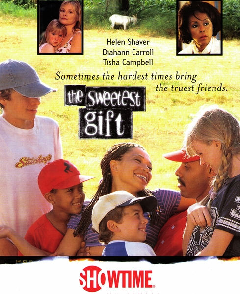 the sweetest gift 1998 tv tv