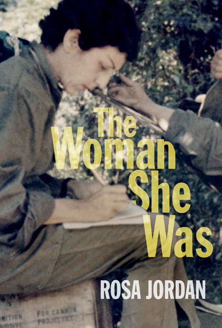 The Wonan She Was